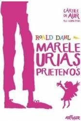 pret preturi Marele urias prietenos - Roald Dahl
