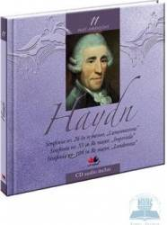 Mari compozitori vol. 11 Haydn