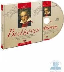 Mari Compozitori vol. 27 Beethoven Carti