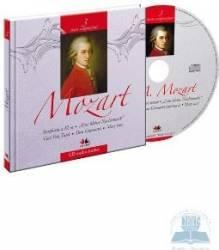 Mari compozitori vol. 3 Mozart