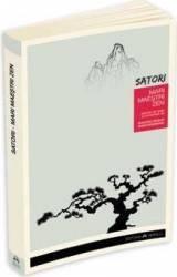 Mari maestri Zen - Satori
