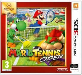 MARIO TENNIS SELECTS 3DS Jocuri