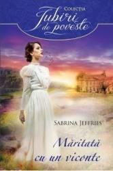 Maritata cu un viconte - Sabrina Jeffries