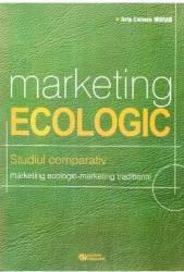 Marketing ecologic - Avia Carmen Morar Carti