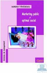 Marketing public si optimul social - Dorina Tanasescu