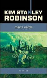 Marte verde ed.2014 - Kim Stanley Robinson