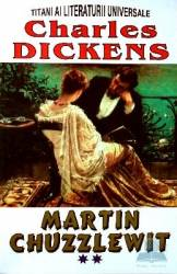 Martin Chuzzlewit Vol.2 - Charles Dickens