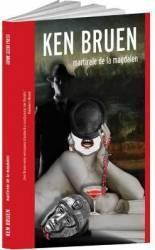 Martirele de la Magdalen - Ken Bruen Carti