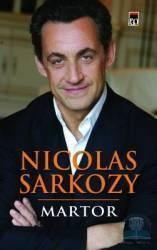 Martor - Nicolas Sarkozy Carti