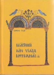 Marturii din viata monahala cartonat - Gheron Iosif