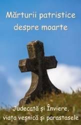 Marturii patristice despre moarte
