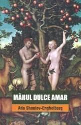 Marul Dulce Amar - Ada Shaulov-Enghelberg