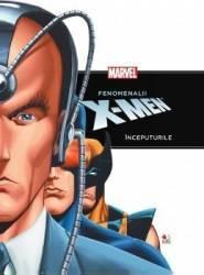 Marvel - Fenomenalii X-Men. Inceputurile