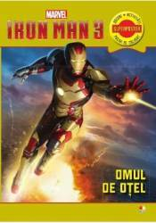 Marvel Iron Man 3 - Omul De Otel