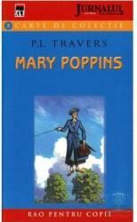 Mary Poppins - Carte de colectie - P.L. Travers Carti
