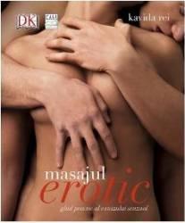 Masajul erotic - Kavida Rei