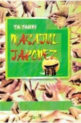 Masajul japonez - Ta Sanri
