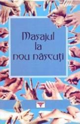 Masajul la nou nascuti Carti