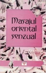 Masajul oriental senzual - Aleksei Novikov