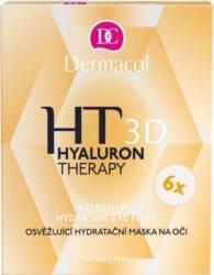 Masca de fata Dermacol Hyaluron Therapy 3D 6 x 6ml Masti, exfoliant, tonice