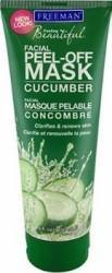 Masca de fata Freeman Facial Peel-Off Cucumber