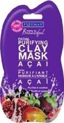 Masca de fata Freeman Facial Purifying Clay 15 ml