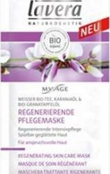 Masca de fata Lavera My Age Regenerating and Anti- Aging Face Mask