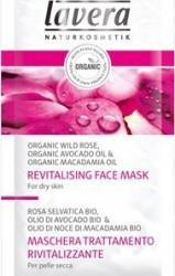 Masca de fata Lavera Organic Revitalizing Cream