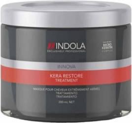 Masca de par Indola Innova Kera Restore Treatment