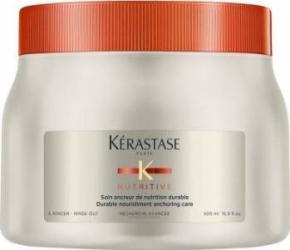Masca de par Kerastase Nutritive Protocole Immunite Secheresse Soin No.1 500ml Masca