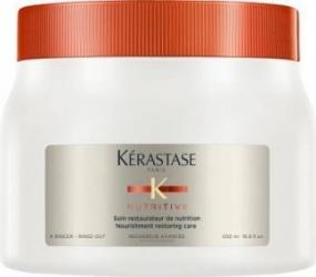 Masca de par Kerastase Nutritive Protocole Immunite Secheresse Soin No.2 500ml Masca