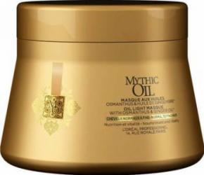 Masca de par LOreal Professionnel Mythic Oil For Fine Hair 200ml Masca