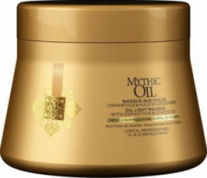 Masca de par LOreal Professionnel Mythic Oil For Fine Hair 500ml Masca