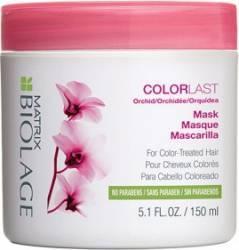 Masca de par Matrix Biolage Colorlast 150ml