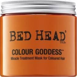 Masca de par Tigi Bed Head Colour Goddess 580ml Masca