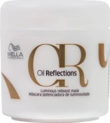 Masca de par Wella Oil Reflections Luminous 150ml