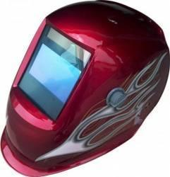 Masca de sudura cu cristale lichide 4 Senzori RED XL Accesorii Sudura