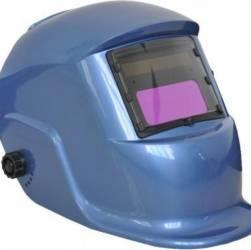 Masca de sudura cu cristale lichide Blue 9-13