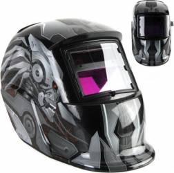 Masca de sudura cu cristale lichide Transformers 9-13 Accesorii Sudura