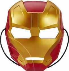 Masca Hasbro Iron Man