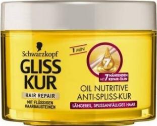 Masca Schwarzkopf Gliss Oil Nutritive