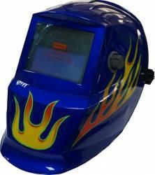 Masca sudura ProWeld YLM-5222A - Albastru Flacari Accesorii Sudura