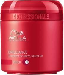 Masca tratament Wella Professionals Care Brilliance Coarse 150ml