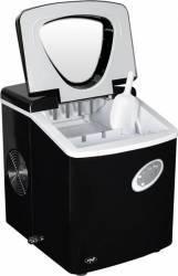 Masina cuburi de gheata PNI Summer P3 12kg / 24h Negru Aparate pentru apa si cuburi de gheata