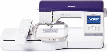 Masina de brodat Brother NV800E