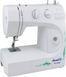 Masina de cusut LUCZNIK Zofia 2015 24 Programe 700 Imp/min Alb Masini de cusut