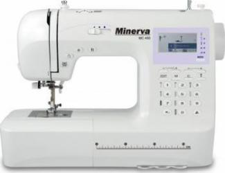 Masina de cusut Minerva MC400