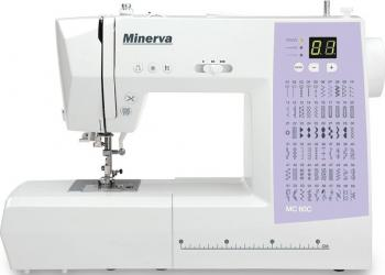 Masina de cusut Minerva MC60C