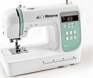 Masina de cusut Minerva MC80