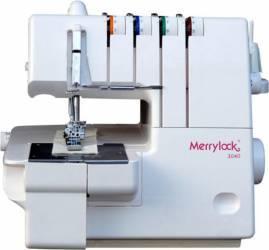 Masina de cusut tip uberdeck Merrylock MK3040 Masini de cusut